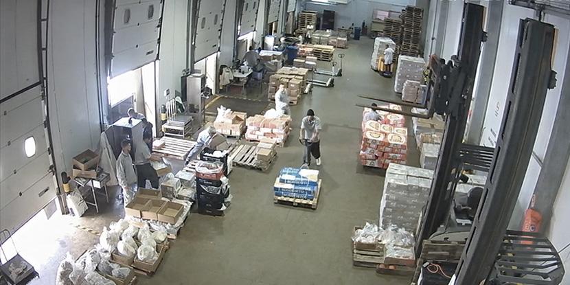 Frigocopa - Distribuidora de Alimentos