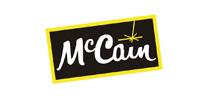 Fornecedor Frigocopa - McCain