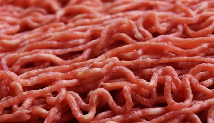 Carne Moída - Frigorífico