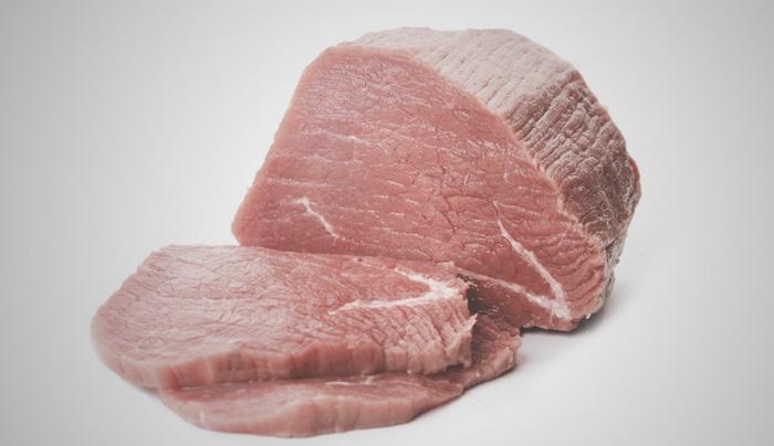 Carne de Porco - Frigorífico