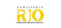 Comissaria RIO logo