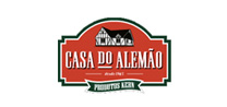 Casa do Alemão logo